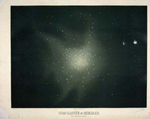 The New York Public Library TROUVELOT_014 - Jean Carrière, L'indifférence des étoiles