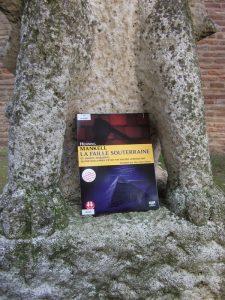 Henning Mankell, La faille souterraine, lu par Marc-Henri Boisse