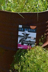 Ian Manook, Yeruldelgger, lu par Martin Spinhayer