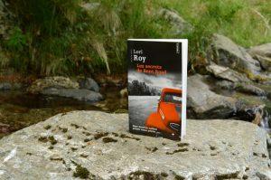 Massif de l'Aigoual, cascade de l'Hérault - Lori Roy, Les secrets de Bent Road