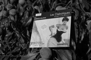 Jules Barbey d'Aurevilly, Les Diaboliques, lu par Gabrièle Valensi