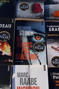 Ne meurs pas sans moi, Suzanne Stock