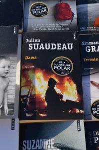 Julien Suaudeau, Dawa
