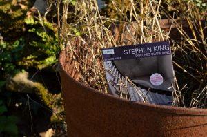 Stephen King, Dolores Claiborne, lu par Élodie Huber