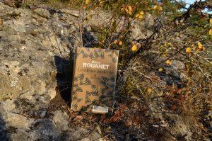 Causse Noir, Roquesaltes - Marie Rouanet, Luxueuse austérité