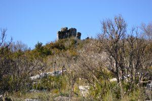 Causse du Larzac - Roc du Mérigou