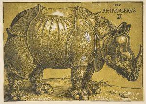 Metropolitan Museum - Eugène Ionesco, Rhinocéros
