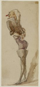 The Walters Art Museum 37.2790 - Eugène Ionesco, Le roi se meurt