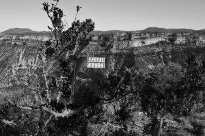 Cirque de Navacelles, dolmen de la Pinarède - Abigail Padgett, Petite Tortue