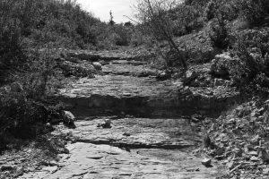 Causse du Larzac - Rivière sèche