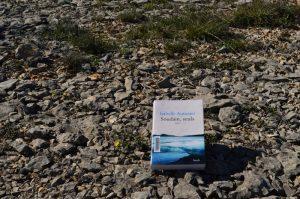 Causse du Larzac, roc du Mérigou - Soudain seuls de Isabelle Autissier