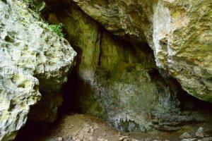 Massif de l'Aigoual, gorges du Trévezel
