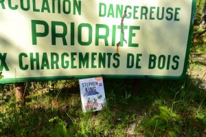 Massif de l'Aigoual, gorges du Trévezel - Stephen King, Mr Mercedes, lu par Antoine Tomé
