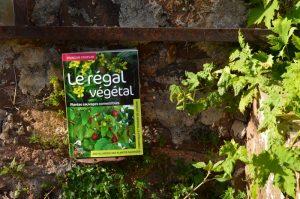 Le régal végétal : Plantes sauvages comestibles – François Couplan