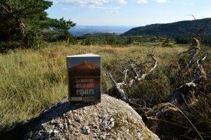 Massif de l'Aigoual, lac des Pises - Gretel Ehrlich, La consolation des grands espaces