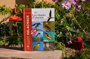 Les chants d'oiseaux de André Bossus