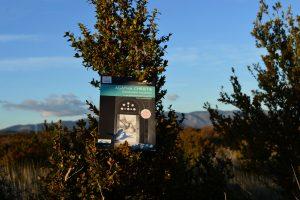 Causse du Larzac, roc du Mérigou - Destination inconnue de Agatha Christie