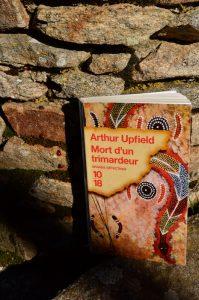 Lévézou, puech Monseigne - Mort d'un trimardeur de Arthur Upfield