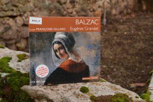 Eugénie Grandet de Honoré de Balzac