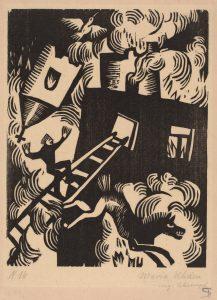 National Gallery of Art - 2012.92.35 - Stieg Larsson, Millénium 2, La fille qui rêvait d'un bidon d'essence et d'une allumette, lu par Emmanuel Dekoninck