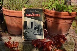 Vabres l'Abbaye - Les parasites de Daphné du Maurier