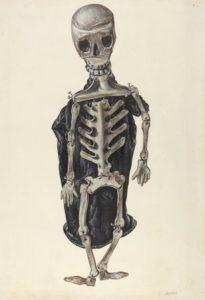 National Gallery of Art - La mort d'Ivan Illitch de Léon Tolstoï lu par Christophe Tomée