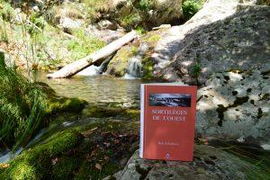 Massif de l'Aigoual, cascade de l'Hérault - Rob Schultheis, Sortilèges de l'ouest