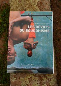 Marion Dapsance, Les dévots du bouddhisme
