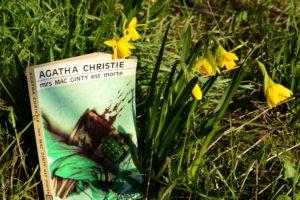 Agatha Christie, Mrs Mac Ginty est morte