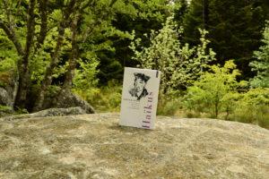 Parc régional du Haut-Languedoc, forêt du Somail - Roger Munier, Haïkus : anthologie