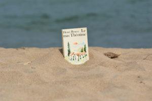 Côte méditerranéenne, Vendres-plage - Henri Bosco, Le mas Théotime
