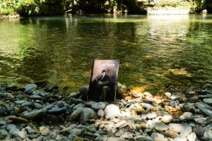 Peyreleau, la Jonte - Patti Smith, M Train