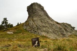 Ardèche, Mont Mézenc - Jean-Luc Barré, Francois Mauriac. Biographie intime. Tome 1