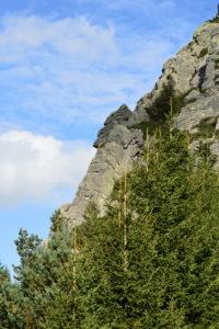Ardèche - Mont Gerbier de Jonc