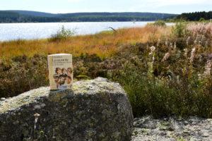 Lozère, lac de Charpal- Anton Tchekhov, Théâtre complet, tome 1