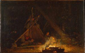 The Metropolitan Museum of Art, New York 27.181 - Sylvain Tesson, Sur les chemins noirs, lu par Grégori Baquet