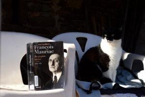 Jean-Luc Barré, François Mauriac. Biographie intime. Tome 2 : 1940-1970
