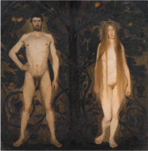 Statens Museum for Kunst, Copenhague KMS7710 - Peter Dempf, Le mystère Jérôme Bosch, lu par Pierre Fesquet