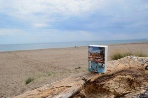Côte méditerranéenne, Vendres-plages - Somerset Maugham, Les trois grosses dames d'Antibes