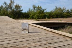 Côte méditerranéenne, Vendres-plage - Stabenow, À pierre fendre
