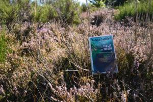 Parc naturel du Haut-Languedoc, lac de Vésoles - Andrea Camilleri, La chasse au trésor