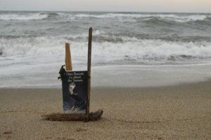 Côte méditerranéenne, Vendres-plages - Dino Buzzati, Le désert des Tartares