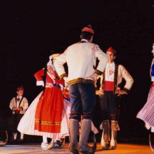 Bethmalais - Danse traditionnelle de la Vallée de Bethmale