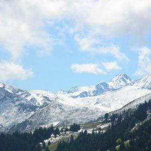 Cap de Gauch, alt. 2 148 m