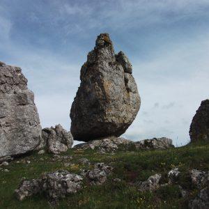 Rocher de la Marmite