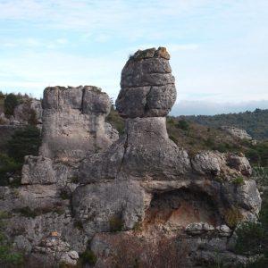 Rocs de Roquesaltes