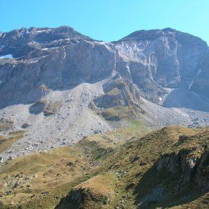 Pic de la Munia (3133m.)