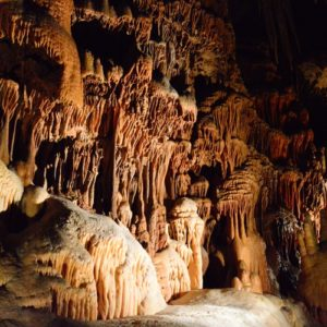 « Grotte de Dargilan »