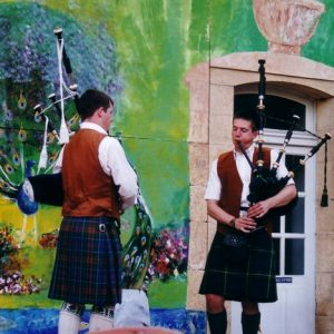 Écosse et tradition - Tayside Folk Dance & Music de Dundee