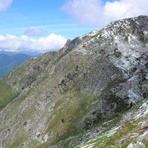 Sommet des Parets -1 800 m